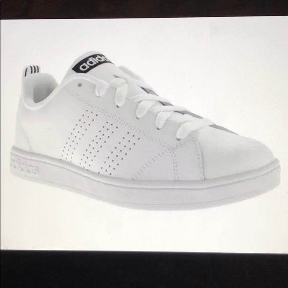 Le Adidas Neo Vantaggio Pulito Vs Scarpe Poshmark